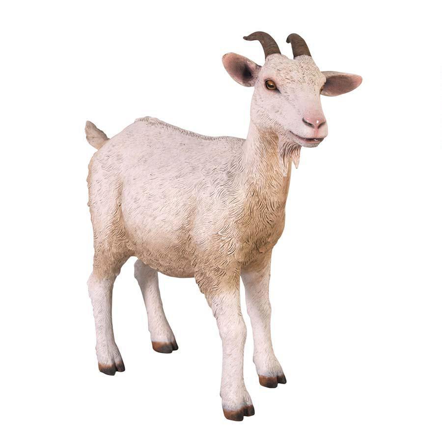 Fiberglass Goat Fiberglass Goat Statue