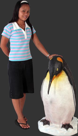 Penguin 3 Ft.