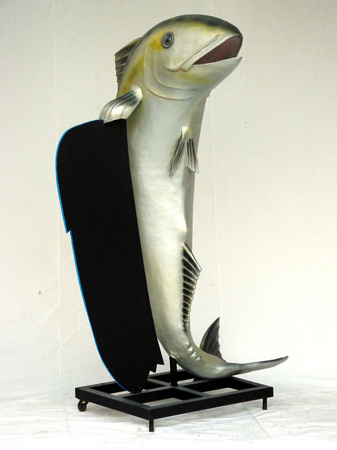Mackerel 6ft.