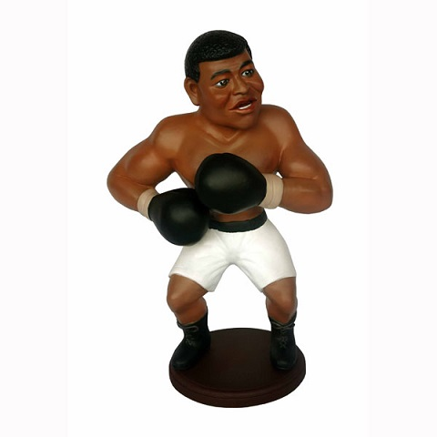 Boxer 1 (2,5 ft)