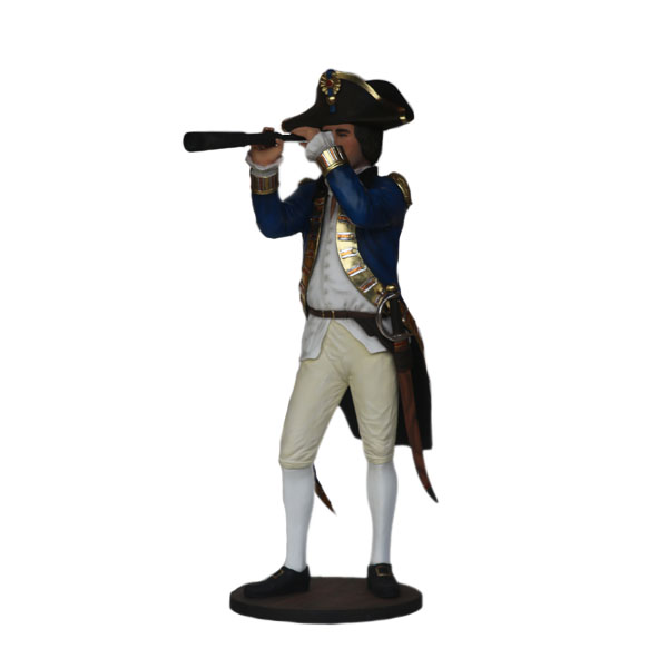 Admiral Nelson - Click Image to Close