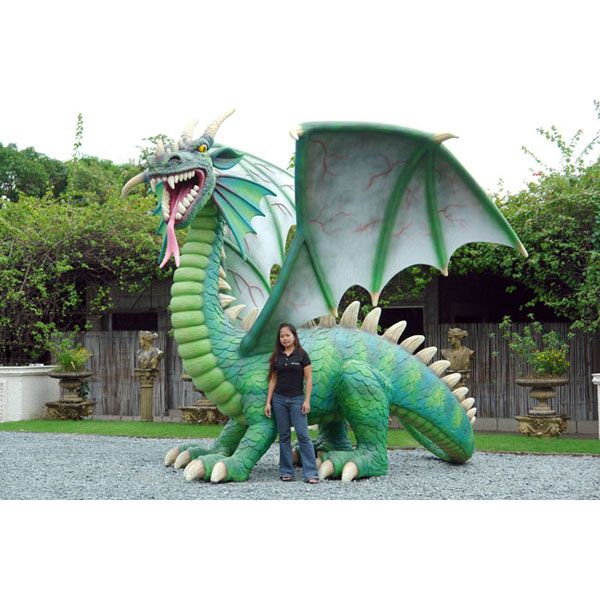 Dragon 13 Ft.