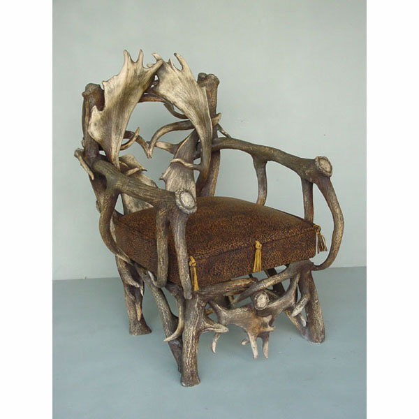 Antler Ladies Chair