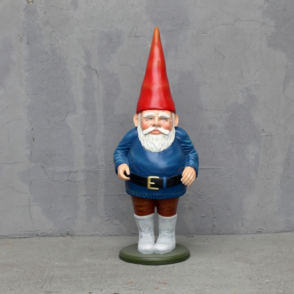 Male Gnome 4ft