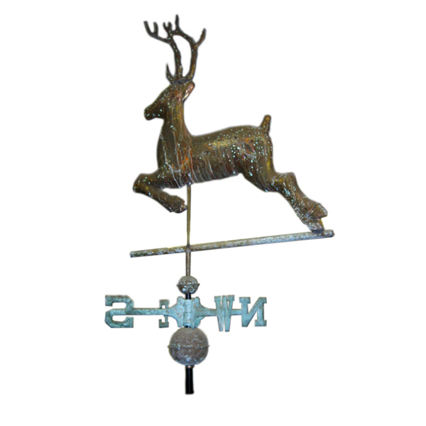 Deer Weather Vane