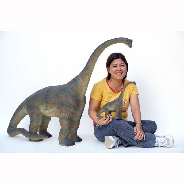 Brachiosaurus 1 Ft.
