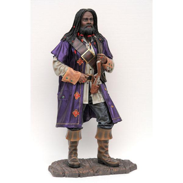 Pirates Statues Nautical Items