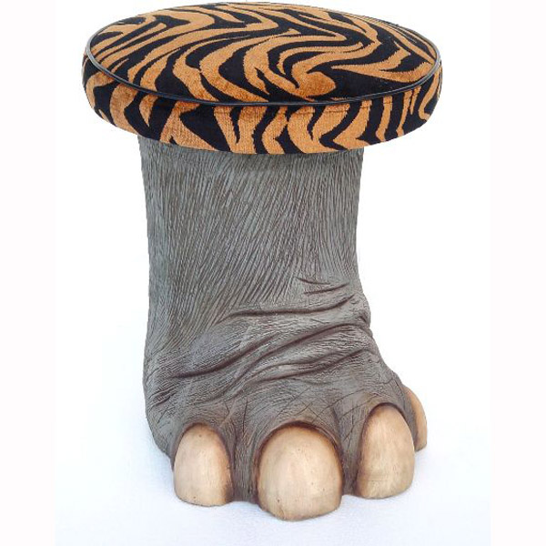 Elephant's Foot Stool