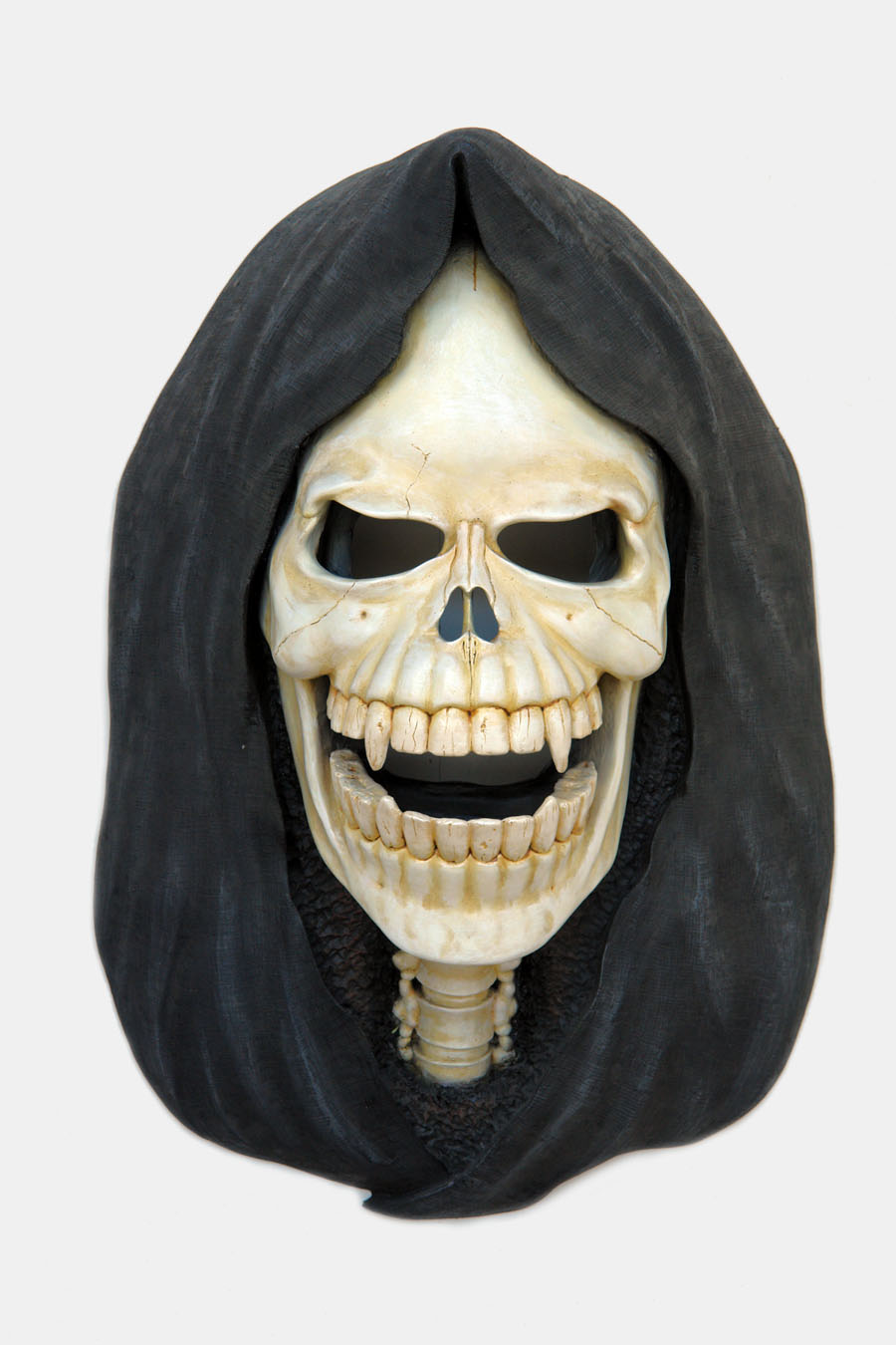 Soul Taker Head Wall Decor