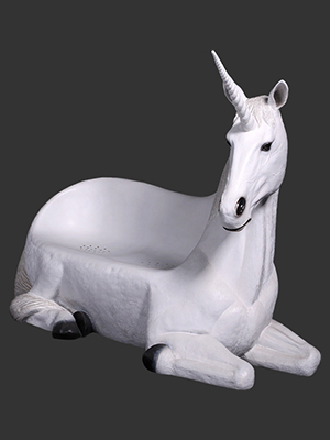 Unicorn Bench